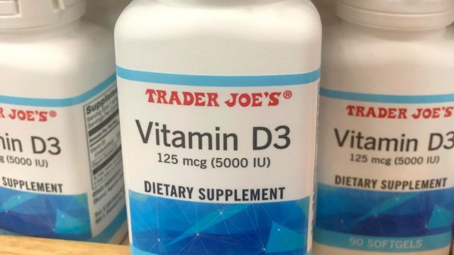 trader joes vitamin d