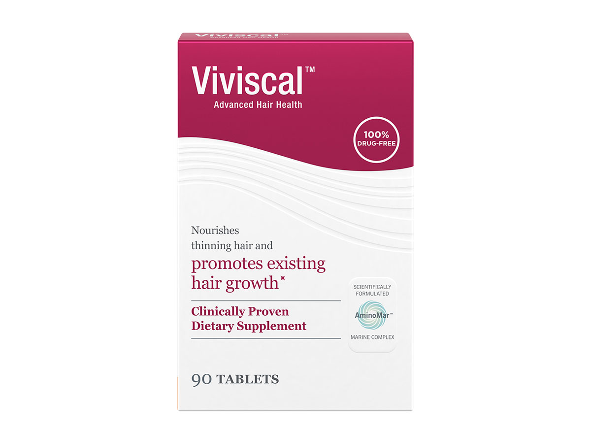 viviscal hair growth