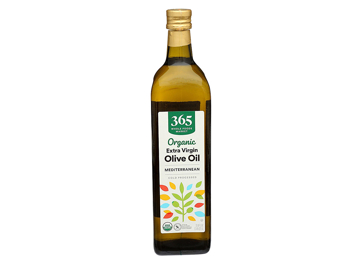 whole foods extra virgin olive oil