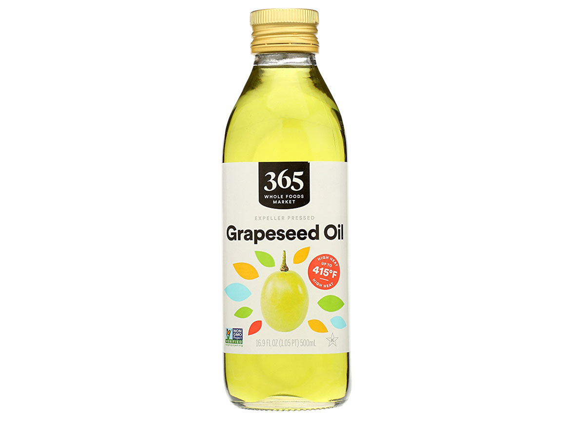 whole foods grapeseed oil