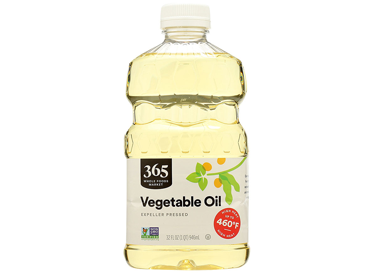 whole foods vegetable oil