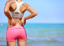 The #1 Worst Thing You Can Do if You Have Sore Muscles, Say Experts