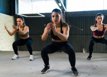 The #1 Exercise That's Best for Reducing Belly Fat, Says Doctor