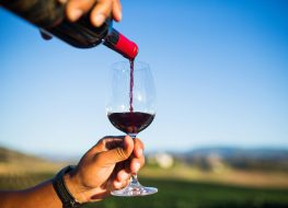 A Large Portion of Wines Sold Worldwide Are Fake, Experts Say