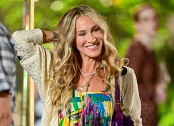 Sarah Jessica Parker's New Wine Contains This Unexpected Ingredient