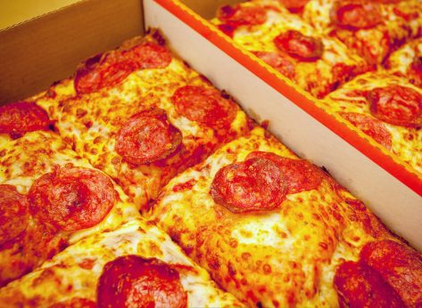America's Third-Biggest Pizza Chain Is Opening Dozens of New Locations