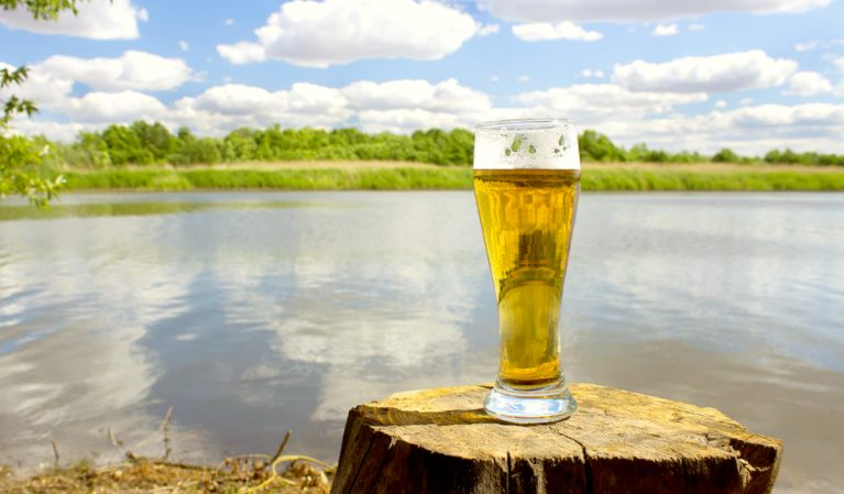 One Shocking Side Effect of Drinking Beer, Experts Say