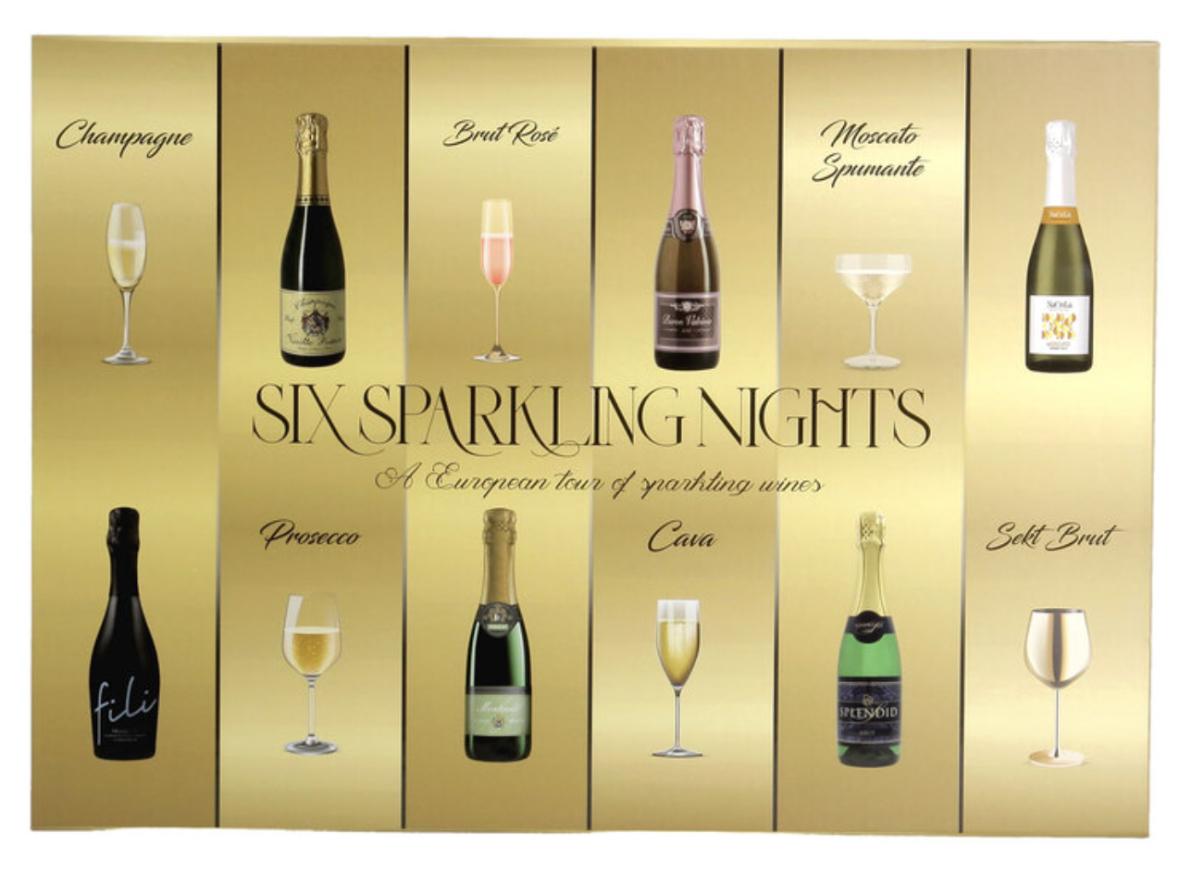 Costco Six Sparkling Nights