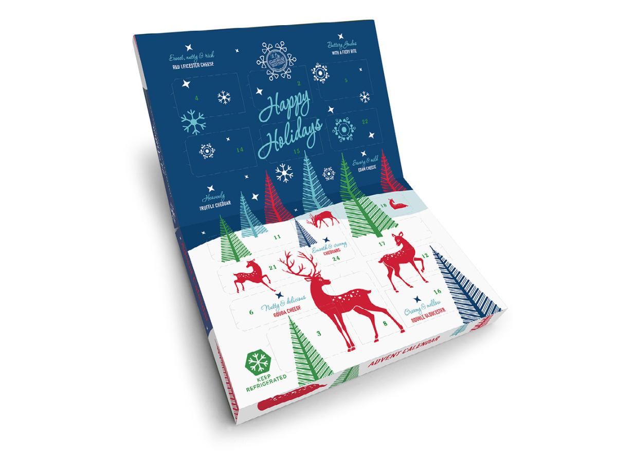 ALDI Holiday calendar