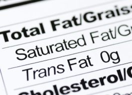 This Newly Discovered Saturated Fat May Actually Be Good for Your Liver, New Study Says