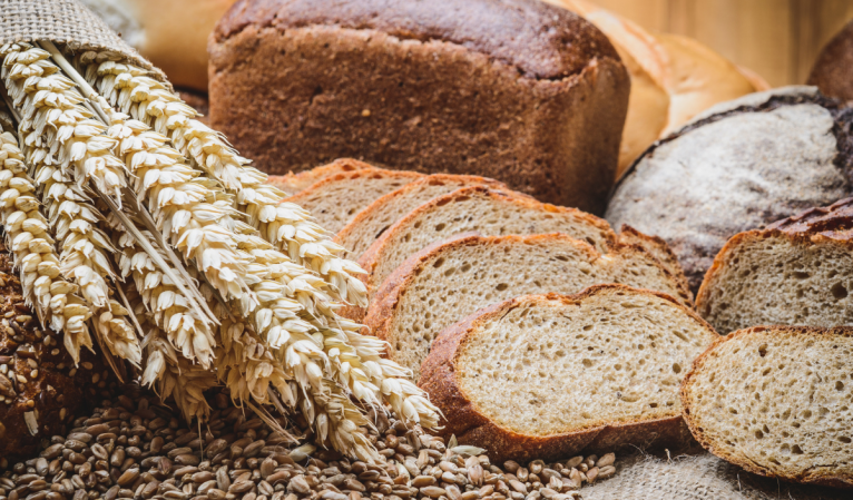 The #1 Best Whole Wheat Bread to Buy, Says Dietitian