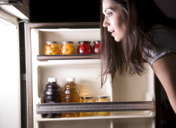 Surprising Side Effects of Eating Before Bedtime, Say Dietitians