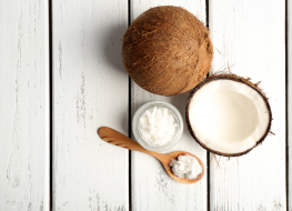 Surprising Side Effects of Consuming Too Much Coconut Oil, Says Science