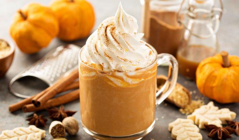 The Best & Worst Pumpkin Spice Creamers in 2021—Ranked!