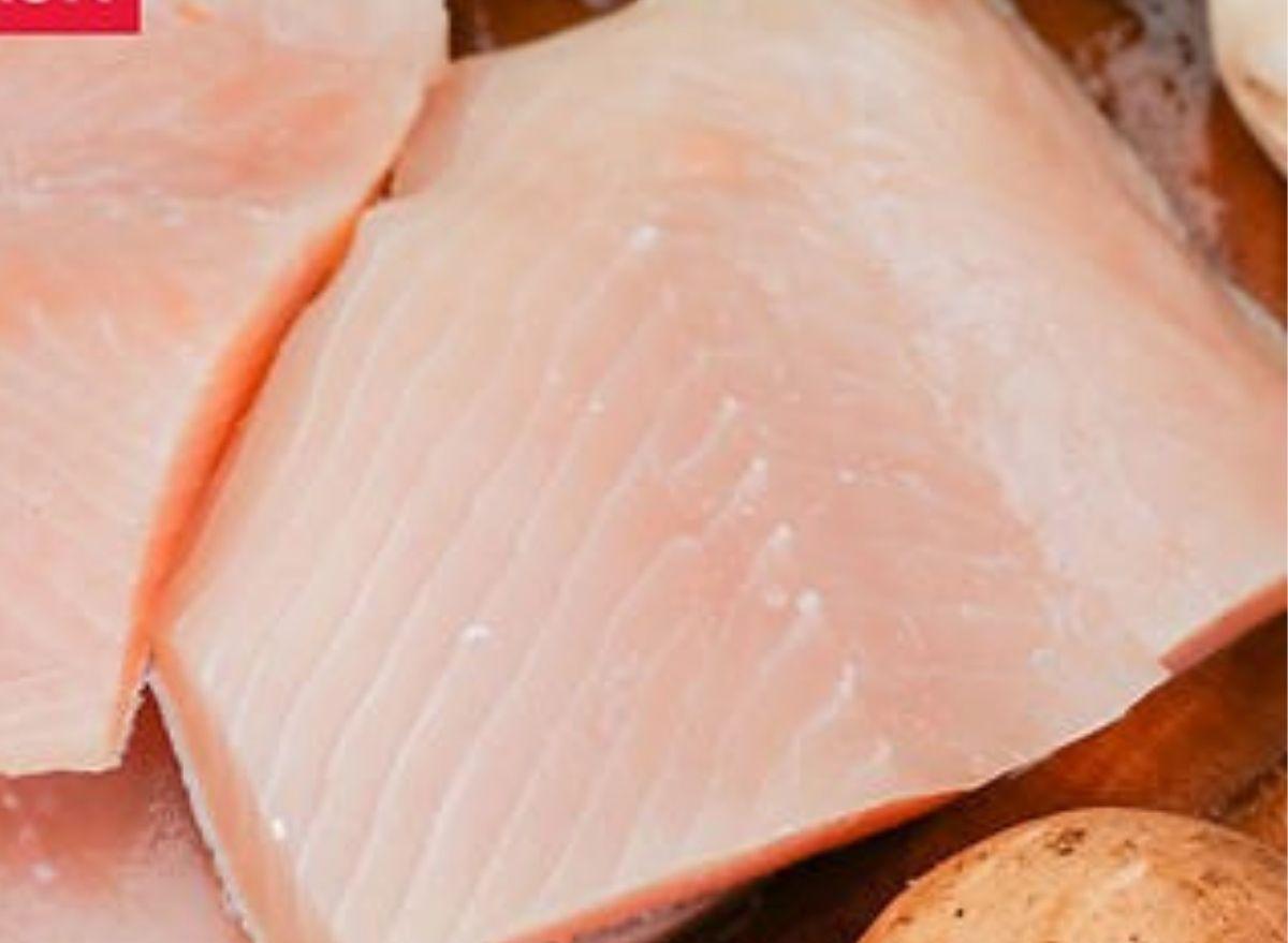 White Salmon