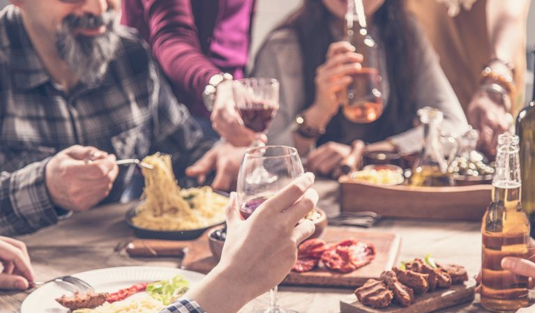This Much Alcohol Increases Your Risk of Heart Palpitations, Says New Study