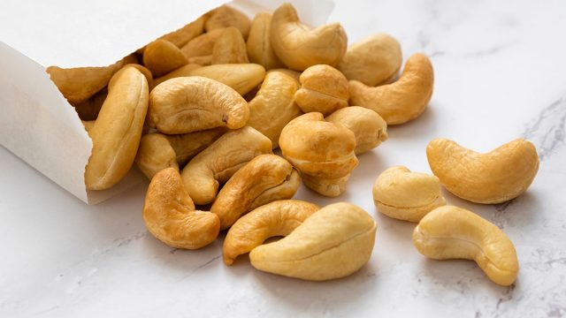 bag cashews