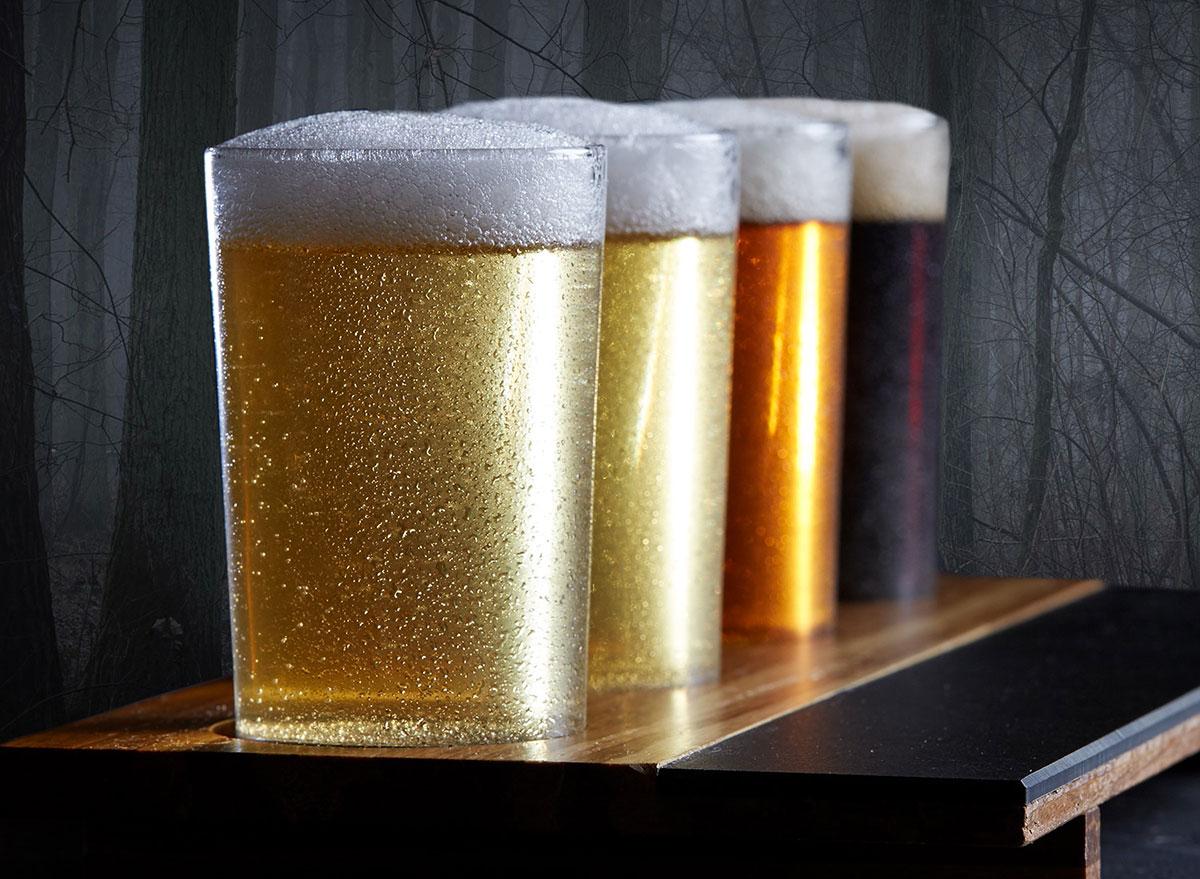 bjs restaurant beer