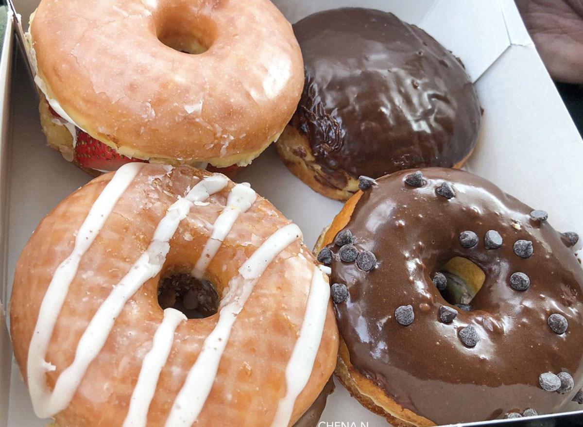 california donut friend
