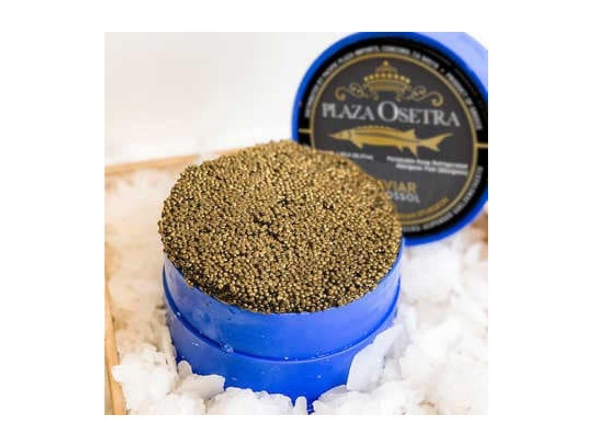 Caviar Costco