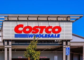 COSTCO Wholesale Store