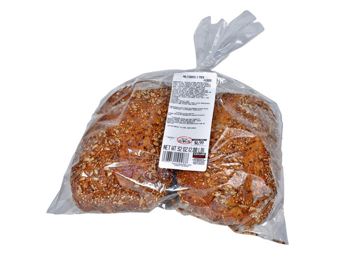 costco multigrain bread