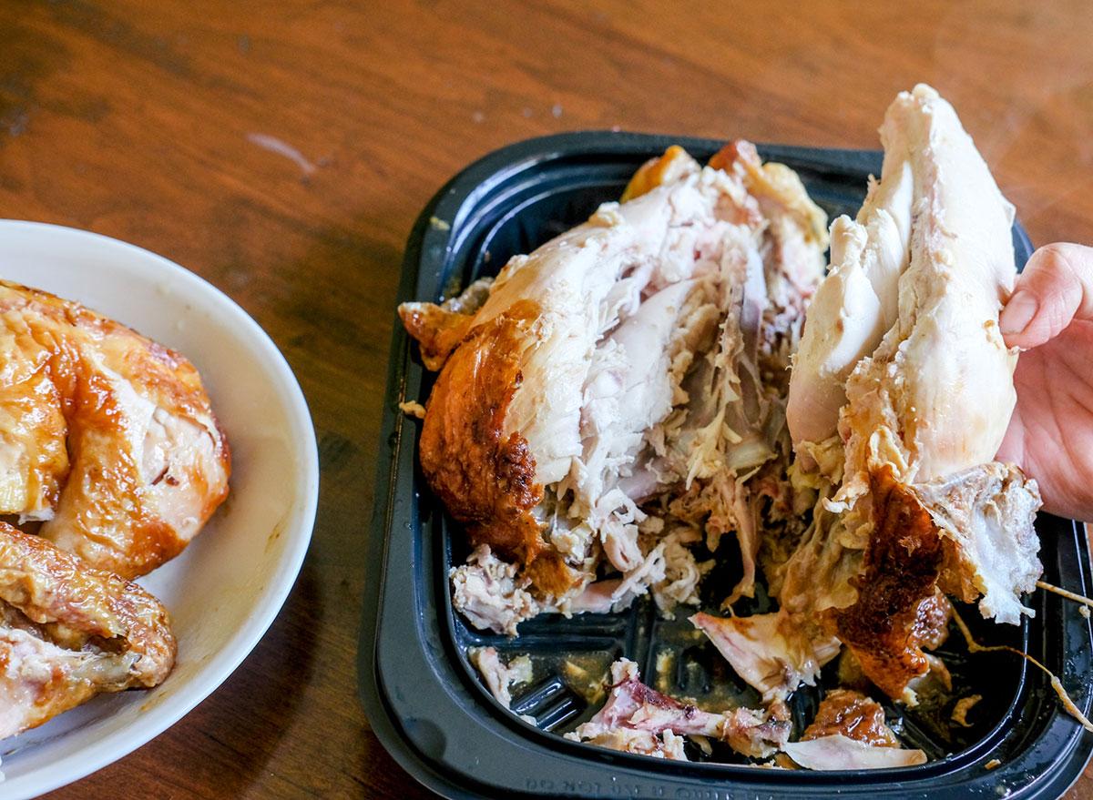 costco rotisserie chicken 2