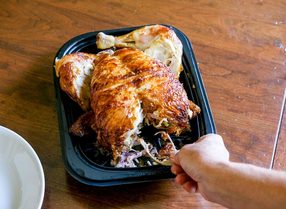 costco rotisserie chicken 4