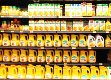 The Verdict on How Healthy Fruit Juice Actually Is, Says New Study