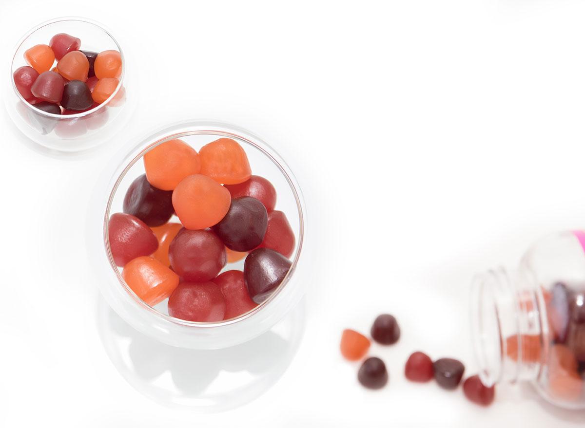 gummy prenatals