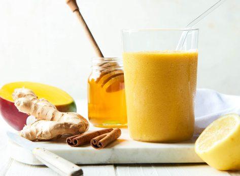 immune support smoothie