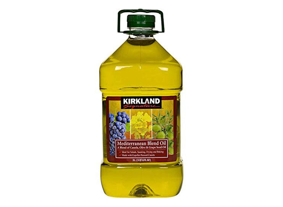 kirkland mediterranean blend oil