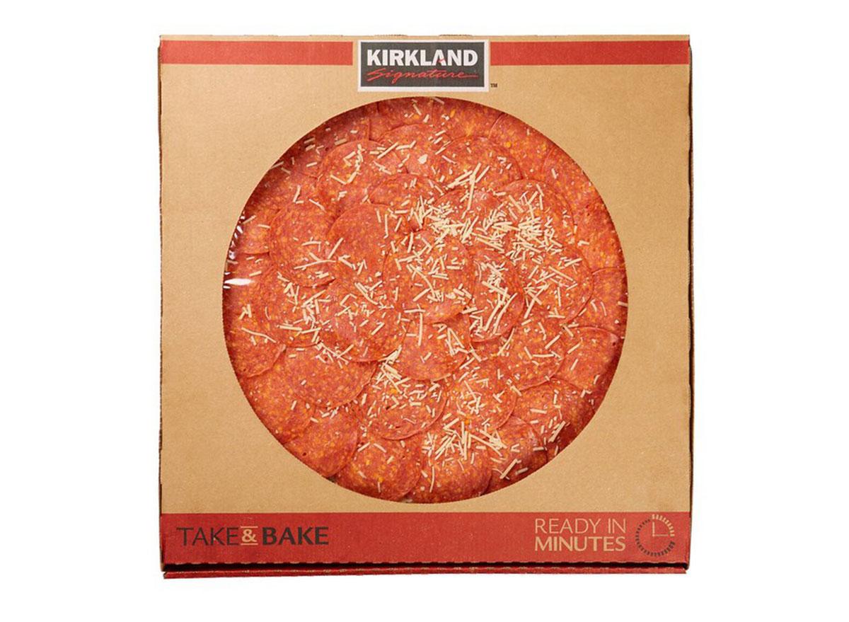 kirkland take bake pizza