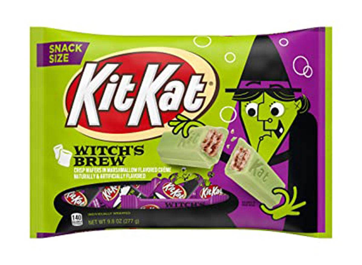 witches brew kat kit