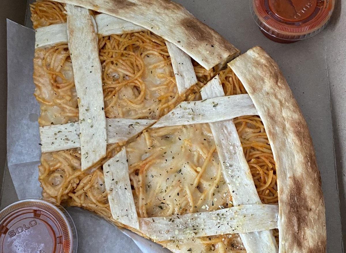 maryland pasta mista