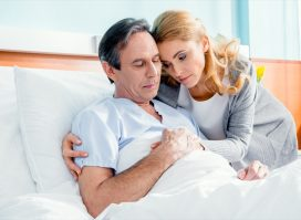 Married Couples Often Suffer Same Medical Problems, Study Finds