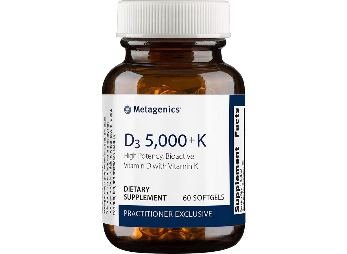 metagentics vitamin d