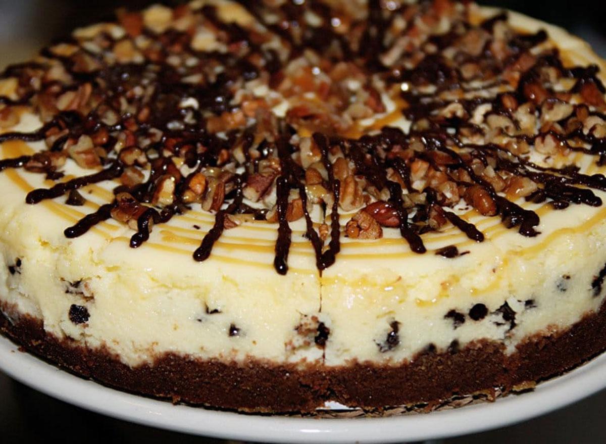 minnesota muddy paws cheesecake