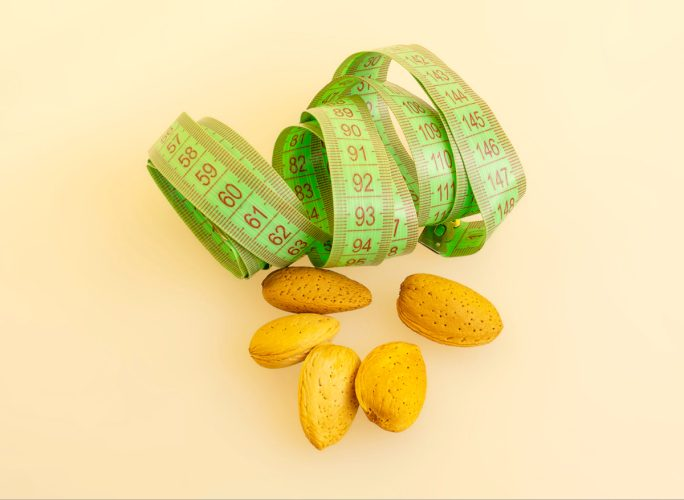 This New Study Just Discovered The #1 Weight Loss Lie About Eating Nuts