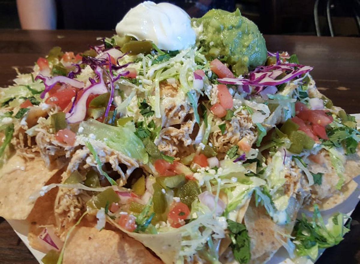 oklahoma yucatan taco stand