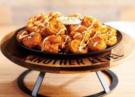 outback steakhouse bloomin fried shrimp