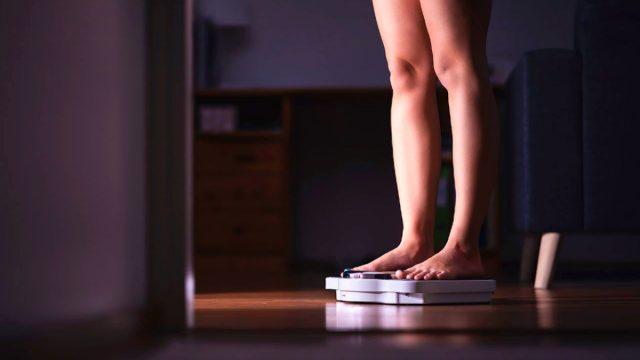 Sleep weight gain