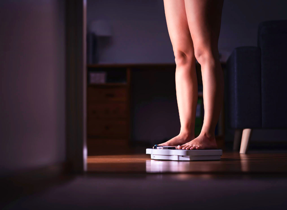 One Main Facet Impact Not Sleeping Sufficient Has on Weight Achieve, New Examine Says   Eat This Not That