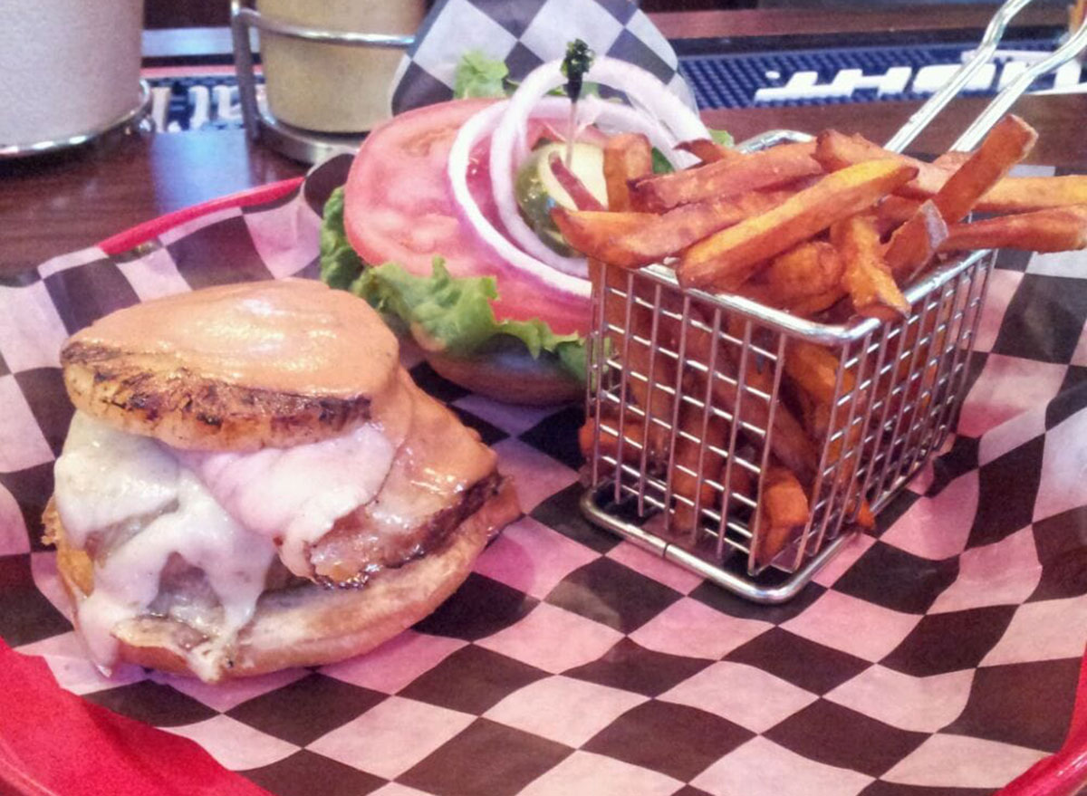 south carolina big billys burger joint