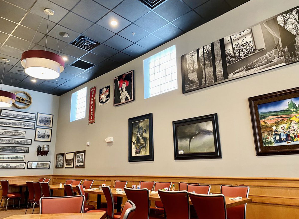south dakota colonial house restaurant