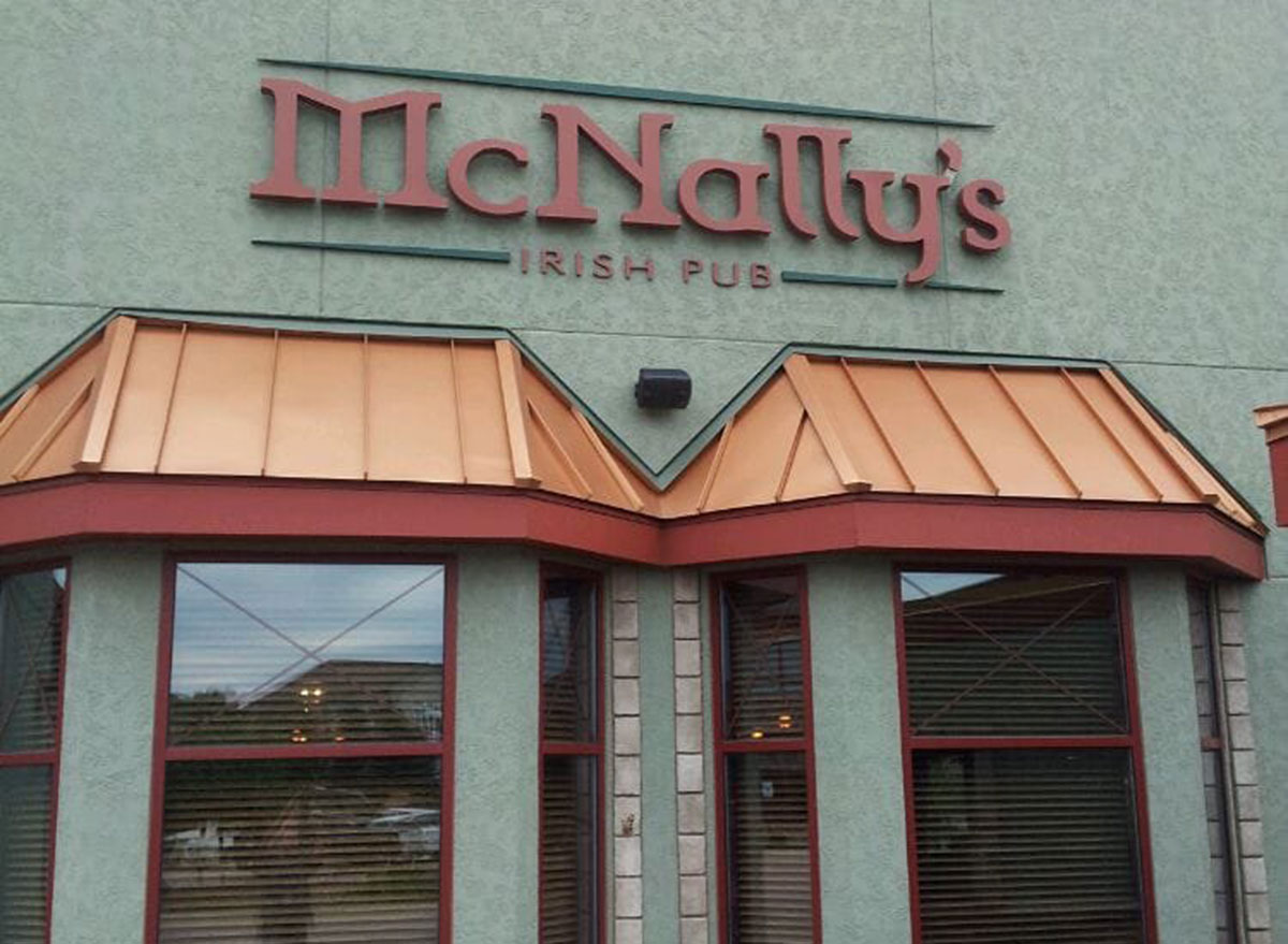 south dakota mcnallys irish pub