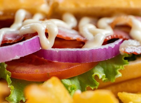 The World's Biggest Sandwich Chain Is Discontinuing Popular Sauces and Dressings, Say Employees