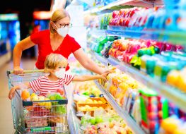 8 New Food Recalls You Should Know About Right Now