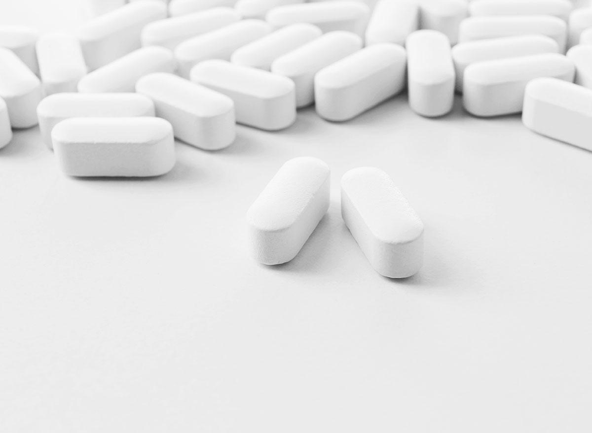 supplements calcium