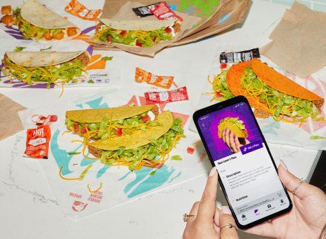 taco bell taco pass